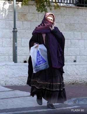 jewish-haredi-woman