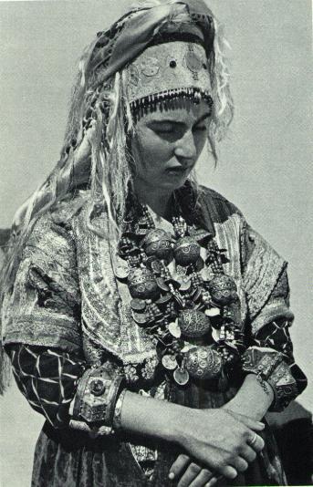 jewish-moroccan-woman