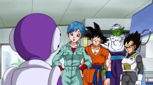 """""""Why are we even here?"""" - Goku & Co."""
