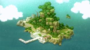 Ya, I'd live there.
