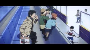 Yashiro is such a nice guy!