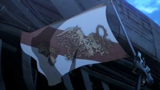 Empires get he best flags.