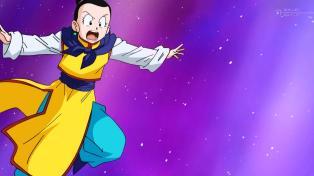 Ahhh Goku-sa!