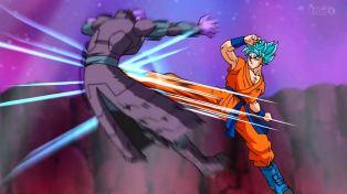 Dragon Ball Super - 038 - Next time 01