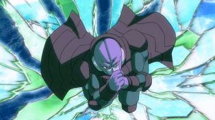 Dragon Ball Super - 039 - 06 Hit