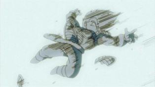 Vegeta's greatest defeat.