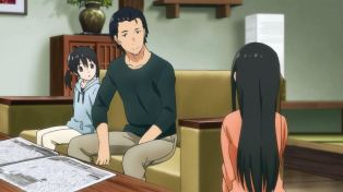 Flying Witch - 03 - 03