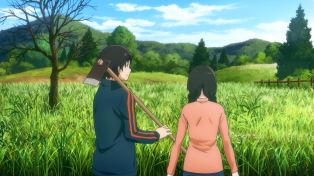 Flying Witch - 03 - 06 Farm