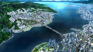 Sugomori City