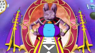 Dragon Ball Super - 041 - 01 King of Everything
