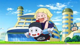 Dragon Ball Super - 042 - 04 Flying Chiaotzu