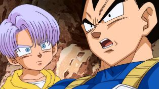 We know the feeling, Trunks.