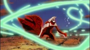 Naruto Shippuden 167 - Nine Tails Unleashed