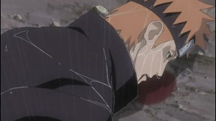 He gave his life, and Nagato failed him.
