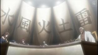 Naruto Shippuden 200 - Five Kage