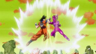 Dragon Ball Super - 046 - 04 Fighting Comences