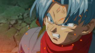 Dragon Ball Super - 048 - 02 Future Trunks