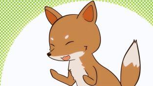 Flying Witch - 09 - 01 Fox Says Kon Kon