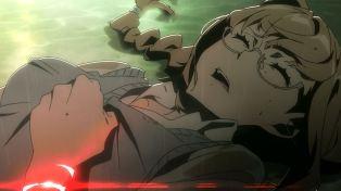 Kiznaiver - 09 - Honoka Pain
