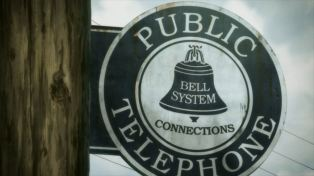 Bell. The history of telecom monopolies.