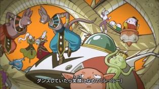 Dragon Ball Super - 050 - ED 03