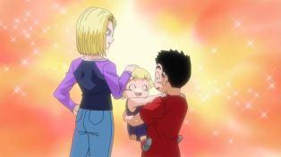 Cutest family.