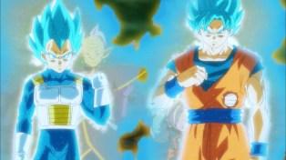 Protectors of gods.