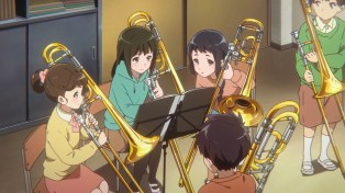So many little tromboners!... uh.