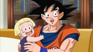Uncle Goku.