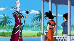 Whis is so savage.