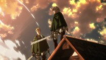Attack on Titan - 28 - 06