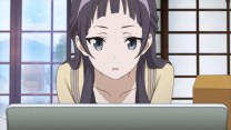 Sakura Quest - 04 - 01 Ririko