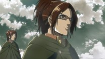 Attack on Titan - 32 - 05 Hange