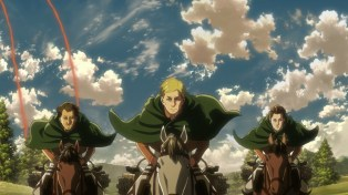 Erwin to the rescue.