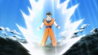 Dragon Ball Super - 88 - 16 Intense Gohan