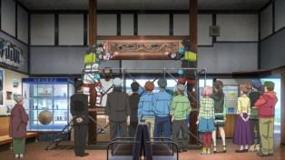 Sakura Quest - 05 - 15