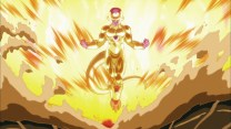 Dragon Ball Super - 95 - 03 Golden Frieza