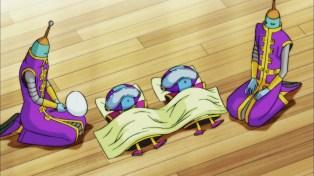 Dragon Ball Super - 95 - Next Time 01