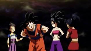 Dragon Ball Super - 96 - 13 Female Saiyans