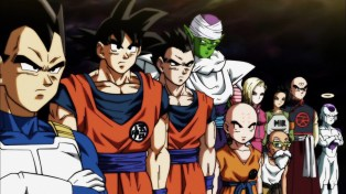 Universe 7 - The Home Team