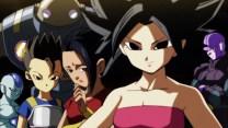 Dragon Ball Super - 97 - 01 Universe 6