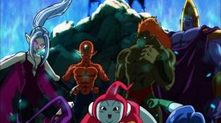 Dragon Ball Super - ED 9 - 02