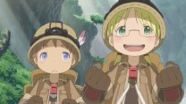 Made in Abyss - 01 - 01