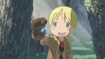 Made in Abyss - 01 - 05
