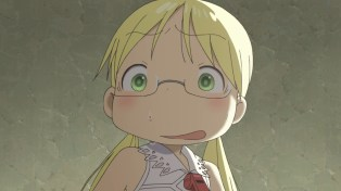 Made in Abyss - 01 - 13