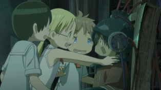 Made in Abyss - 01 - 15