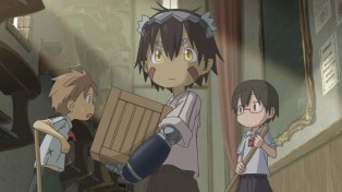 Made in Abyss - 02 - 21