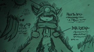 Made in Abyss - 02 - 22