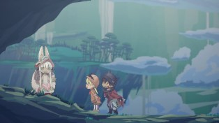 Made in Abyss - ED - 03