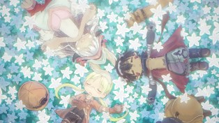 Made in Abyss - ED - 06